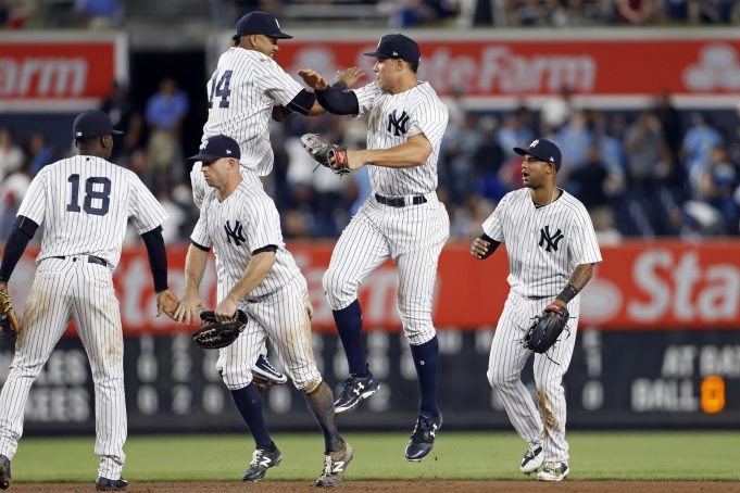 New York Yankees Bomber Buzz, 6/10/17: Yanks Instagram Turns Savage