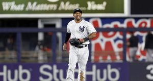New York Yankees Announce A String Of Roster Moves 2