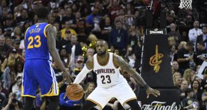 NBA Finals: Will LeBron James and the Cavs Make Extraordinary History Again? 1