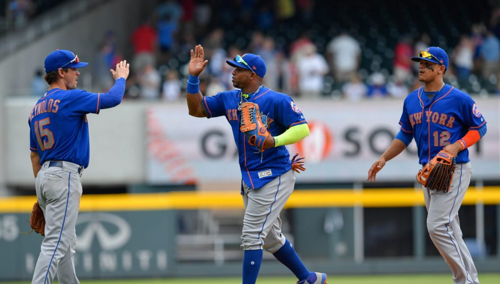 The New York Mets' Roster Now Whole Enough to Be the Real Deal 1