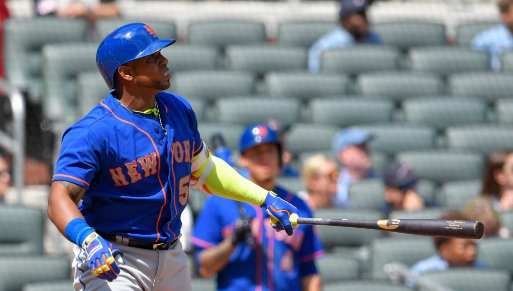 New York Mets Don't Need Yoenis Cespedes After All -- But Yeah, They Do 1