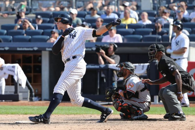 The Lit Six: New York Yankees Top Plays 6/4-6/11