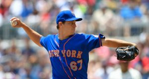 New York Mets: Seth Lugo Has Become More Than an Extra Arm 1