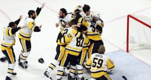 Pittsburgh Penguins Take Game 6, Win 2nd Straight Stanley Cup (Highlights) 2