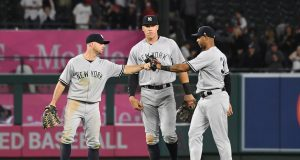 No Need For An All-Star Game, These New York Yankees Are Already In One 2