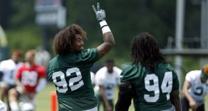 What the 'Tanking' Accusers Don't Get: The New York Jets Roster Has Improved