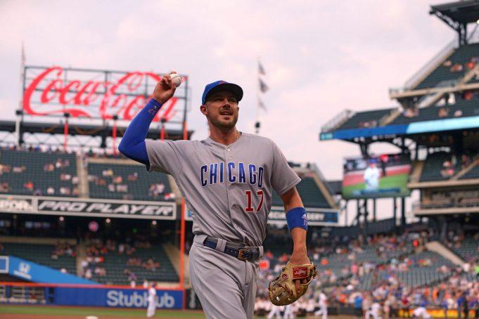 New York Mets Amazin' News, 6/14/17: Cubs Blowout City, Asdrubal Caberra Hits Shelf