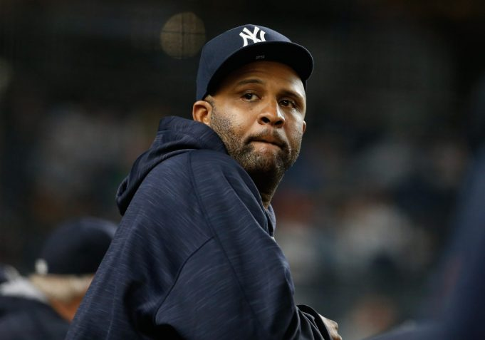 New York Yankees Bomber Buzz, 6/15/17: CC Sabathia's Fate Revealed