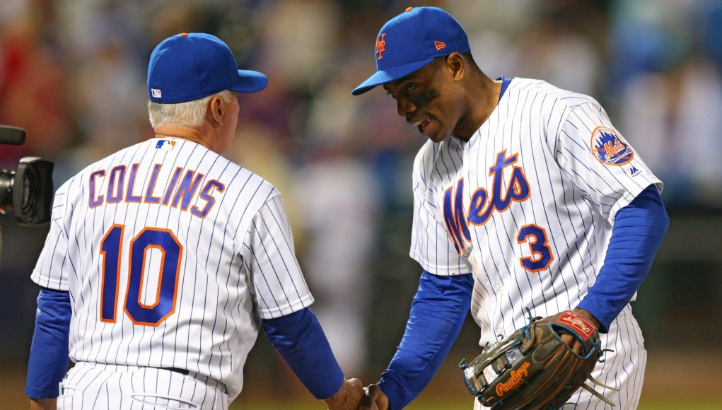 New York Mets' 9-4 Win Sparked By Late Rally After Matt Harvey Struggles