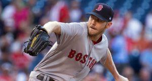 Daily Fantasy Baseball, 6/20/17: Pay for Chris Sale, Buster Posey and Edwin Encarnacion 1