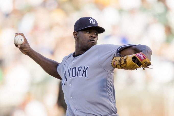 New York Yankees @ Chicago White Sox, 6/27/17: Lineups & Preview