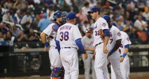 New York Mets Amazin' News, 6/17/17: Max Scherzer Dominates, Jay Bruce Continues Raking 2