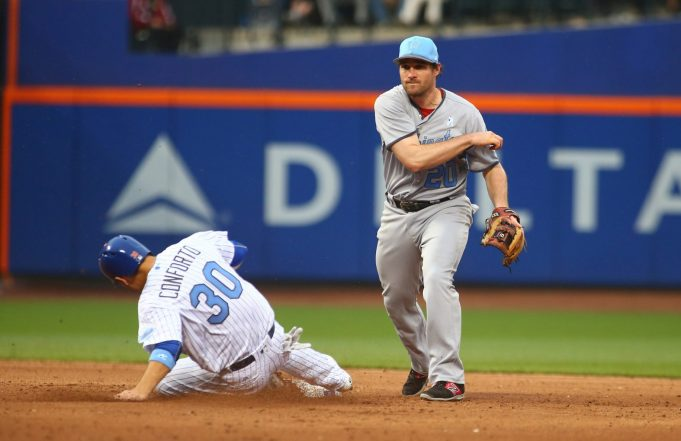 New York Mets Amazin' News, 6/18/17: The Nats Have Yet To Trail at Citi Field in 2017