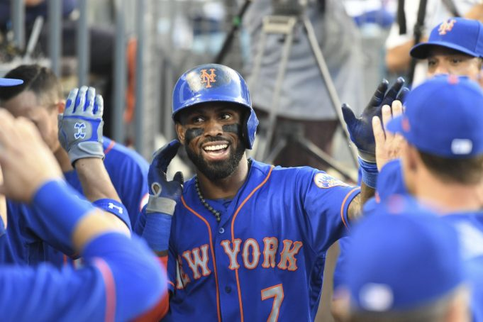 New York Mets: Jose Reyes Should Be Relegated to Bench, Not Elevated to Starter