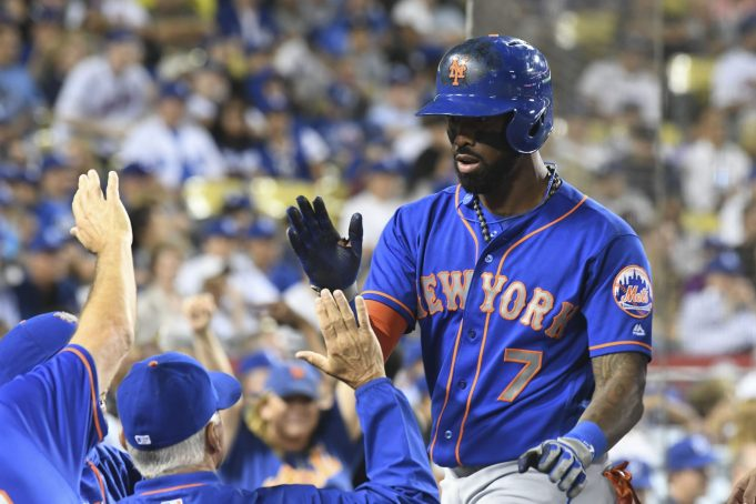 New York Mets Amazin' News, 6/20/17: Defeat in L.A., Jacob deGrom Wins NL POW (Highlights) 2