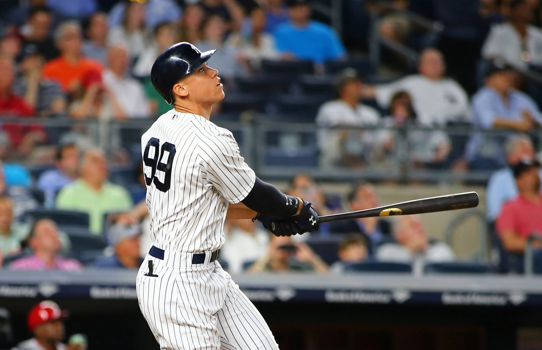 New York Yankees Bomber Buzz, 6/21/17: Home Run Derby For Aaron Judge?