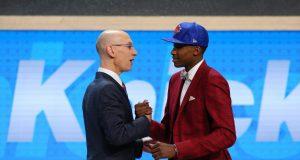 New York Knicks: 5 Reasons Why Frank Ntilikina was the Right Pick