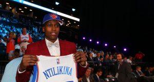ESNY Video: Meet the Newest New York Knicks PG Frank Ntilikina