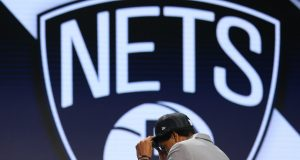 Brooklyn Nets Select Jarrett Allen With the No. 22 Pick 1