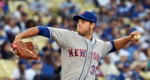 New York Mets: Steven Matz Isn't the Same Electric Pitcher He Used to Be 2