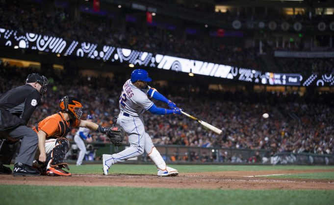 New York Mets Amazin' News, 6/24/17: Victory, as Bats Come Alive in San Francisco
