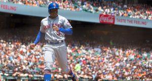 Mets Sweep Giants With Big Win, Establish New Club Home Run Record