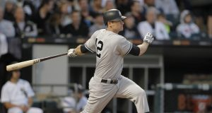 New York Yankees: Headley's Hot Streak Coming At The Right Time