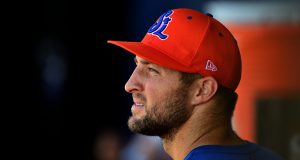 Tim Tebow in The Show Would be Dynamic For MLB, Mets