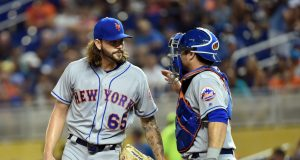 Ron Darling on the Mets' Injuries: 'It's a Joke to Watch This Every Night'