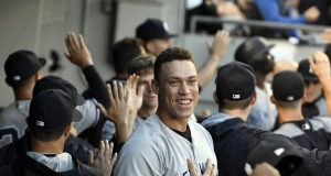 New York Yankees: Baby Bombers Put Man-Sized Beating On Chicago, 12-3 - Highlights