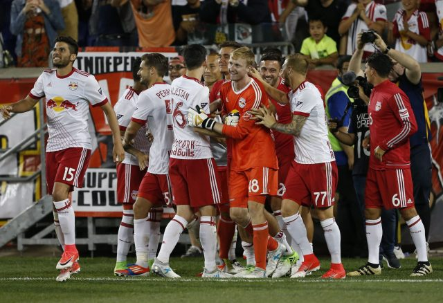 New York Red Bulls Buzz, 6/30/17: New Contracts and US Open Cup Hopes