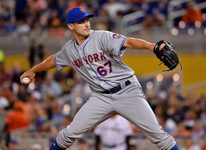 Seth Lugo Leads New York Mets Past Miami Marlins for Series Capper (Highlights)