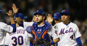 Jacob deGrom Leads New York Mets Past Philadelphia in Series Opener 2
