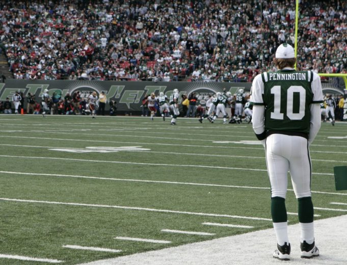 Looking Back, Chad Pennington Was Everything the New York Jets Needed at QB