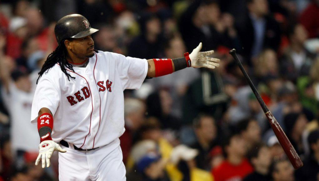 5 Biggest New York Yankees Killers: Batters Edition 3
