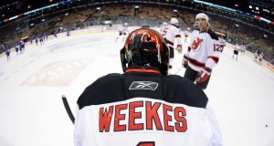 Schwartz on Sports Podcast: NHL Network's Kevin Weekes Drops By (Audio)