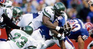 Schwartz on Sports Podcast: Former New York Jets DE Marvin Washington Talks Big Daddy Camp (Audio) 1