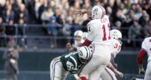 New York Jets Gang Green Report, 6/19/17: Larry Grantham Passes Away, Eric Decker Signs With Titans