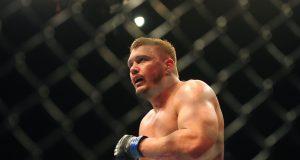 ESNY's Exclusive Interview With Bellator MMA Star Matt Mitrione 1