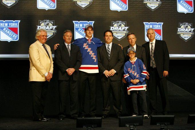 New York Rangers Blueshirt Beat, 6/24/17: NHL Entry Draft Recap