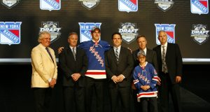 The New York Rangers Past First Round Selections: The Good, Bad & the Ugly