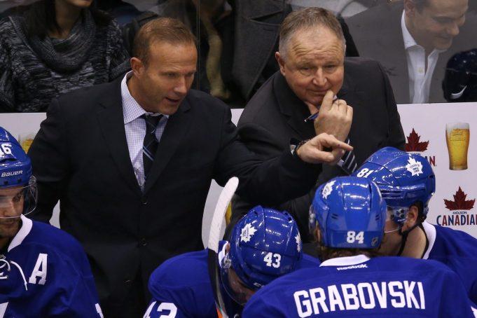 New York Islanders: Greg Cronin to Return Next Season