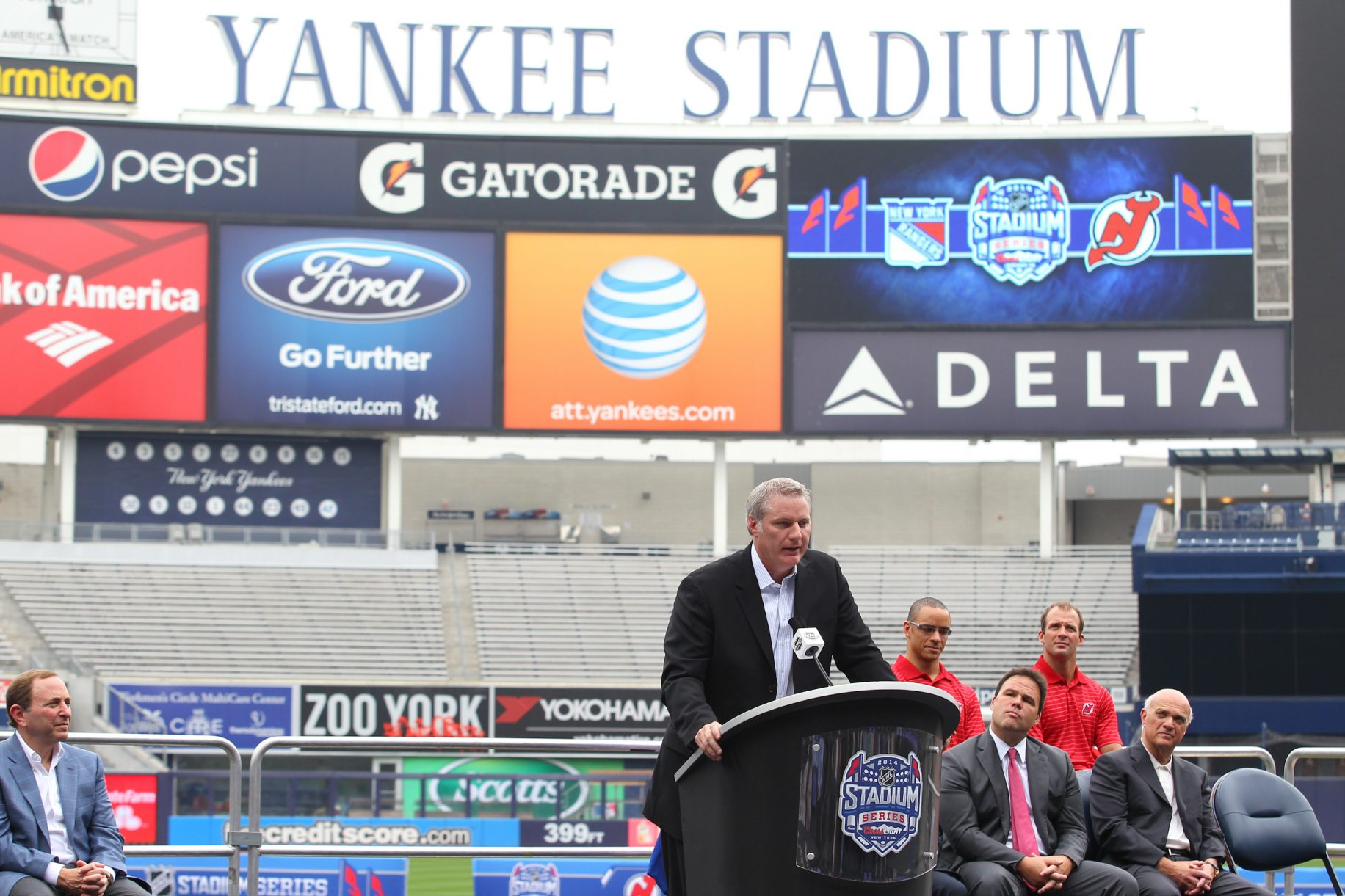 New York Islanders: Just Call Garth Snow Mr. Wonderful, For Once 2