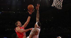 Kenyon Martin Blasts New York Knicks' Joakim Noah: 'That Boy Sucks' 2
