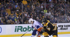 Done Deal: New York Islanders, Vegas Golden Knights to Swap Assets