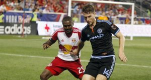 NYCFC Can Put a Halt to Red Bull's New York Dominance 1