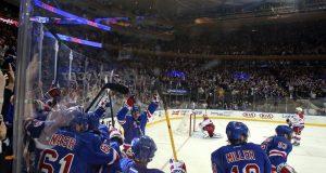 New York Rangers Fans Just Cannot Say Goodbye To Derek Stepan, Nostalgia