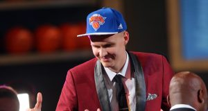 The Rite of Passage: Who Will New York Knicks Fans Boo, Cheer on NBA Draft Night?