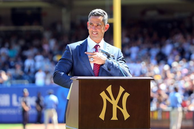New York Yankees Announce Attendees for 71st Old-Timers' Day