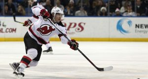Why Weren't Some New Jersey Devils Protected? 1